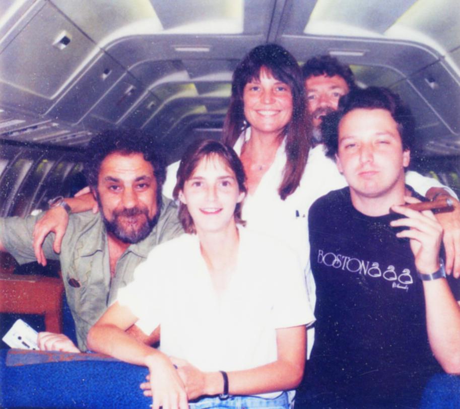 Abbie Photo Nicaragua 1
